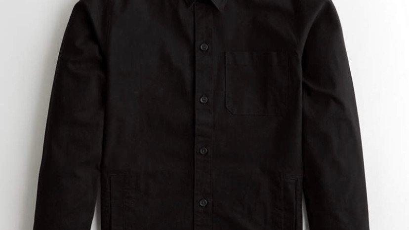 Hollister Shirt Jacket