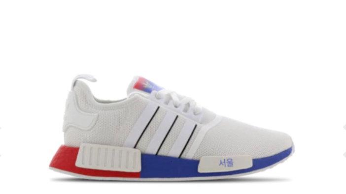 Aidas NMD R1 - Men Shoes