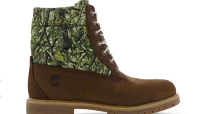 Timberland 6 Inch Premium - Men Boots