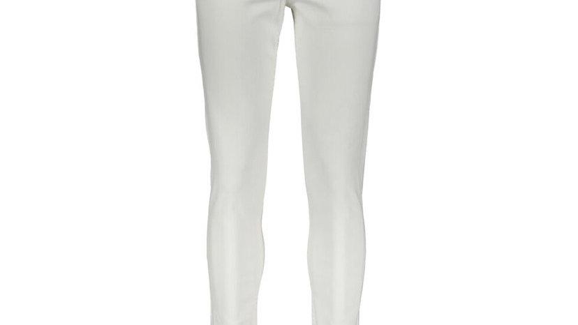 RAG & BONE White Skinny Leg Jeans
