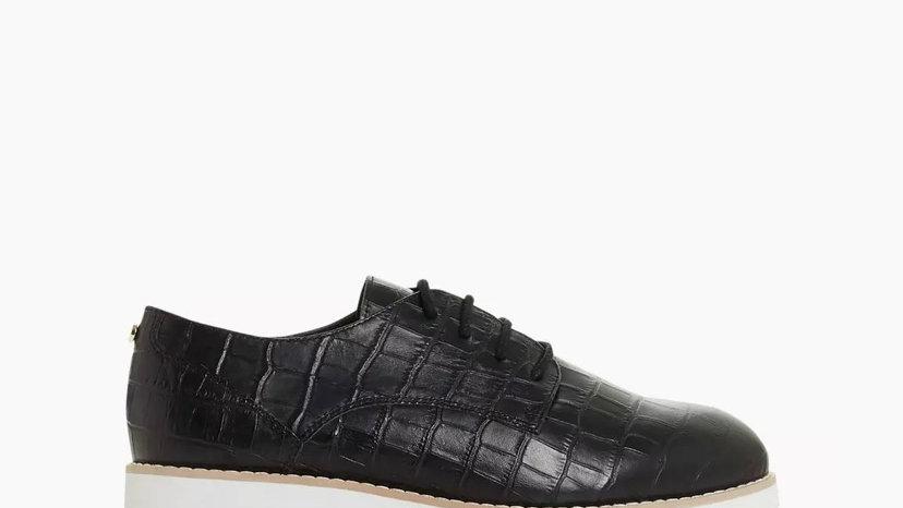 DUNE LONDON - Flinch Upper Lace Up Shoes