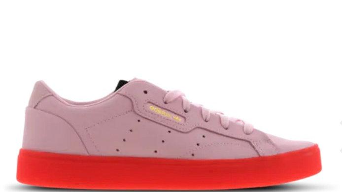 Adidas Sleek - Women Shoes