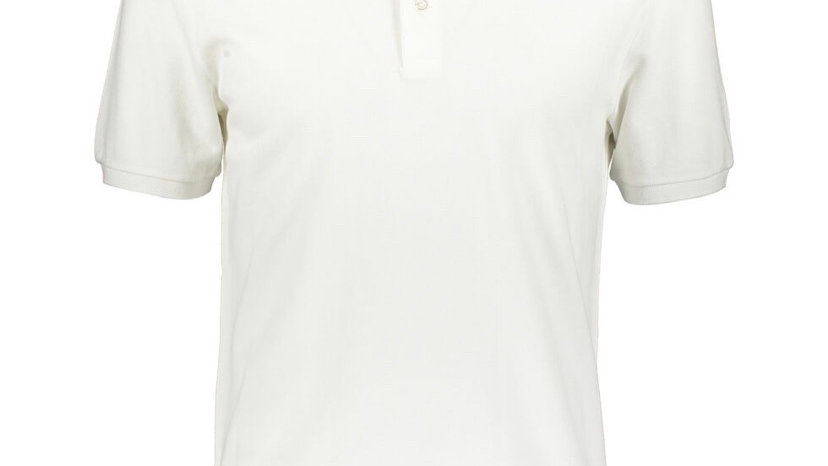 GUCCI Classic Fit Polo Shirt (White/Navy/Burgandy/Brown)