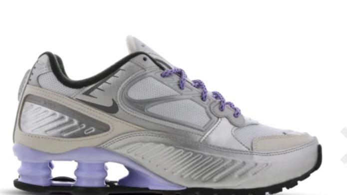 Nike Shox Enigma 9000 - Women Shoes