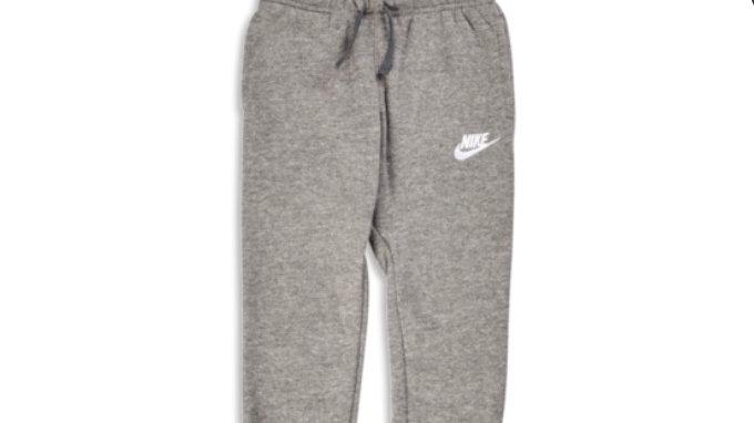 Nike Club - Pre School Pants (Grey/Black)