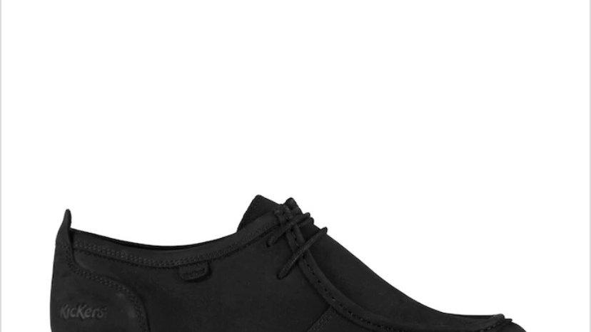 KICKERS Kick Wall Shoes Mens