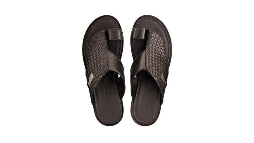 R&B ARABIAN Toe-Post Sandal