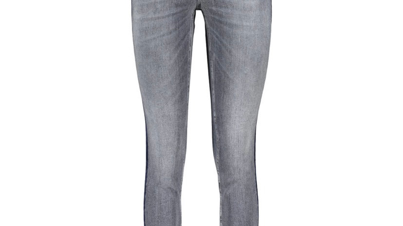 DRYKORN Grey Need Slim Jeans