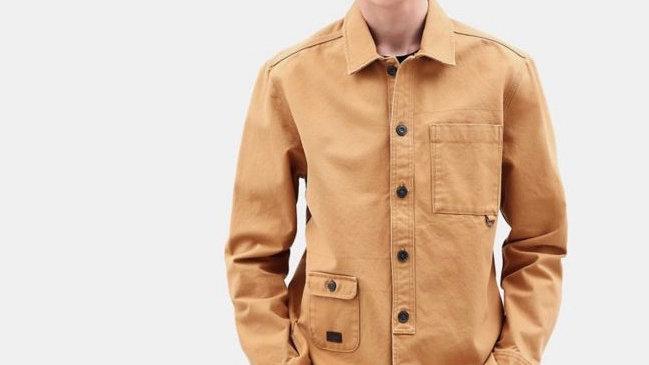 Timberland Shirt Jacket