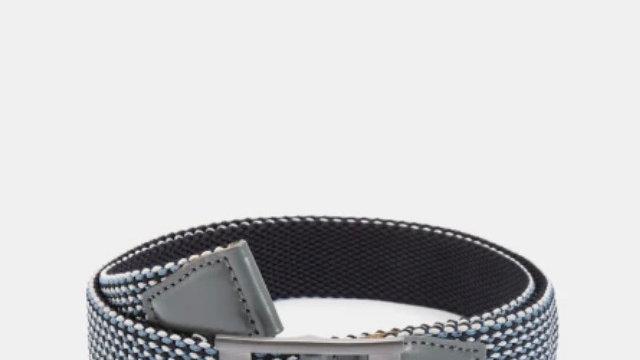 Ted Baker London COLUMM Reversible elastic belt