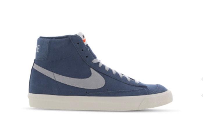 Nike Blazer - Men Shoes