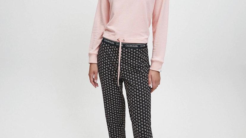 Calvin Klein - LOUNGE PANTS - CK ONE