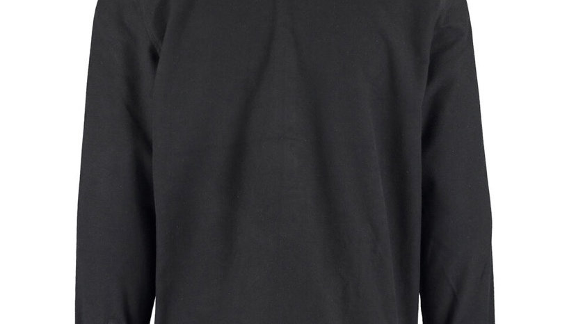 CLEAN CUT COPENHAGEN Black Marcello Overshirt