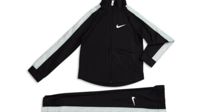 Nike Clorshift Taping - Pre School Tracksuits