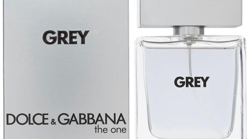 DOLCE & GABBANA Grey EDT 50ml
