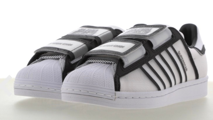 Adidas Superstar X Olivia LeBlanc - Women Shoes