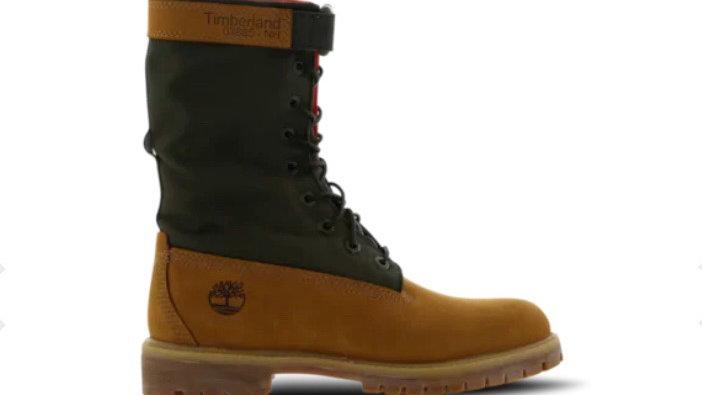 Timberland 6 Inch Premium Gaiter - Men Boots