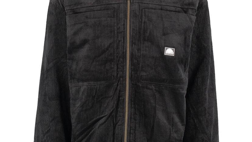 SOUTH POLE Black Corduroy Jacket