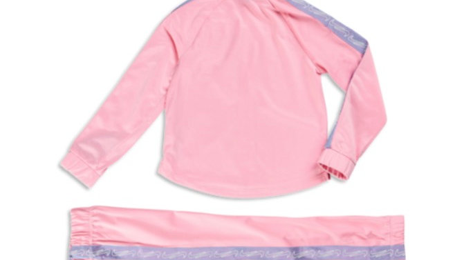 Nike Colorshift Taping - Pre School Tracksuits (Girl)