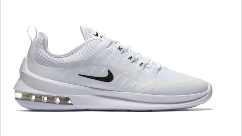 Nike Air Max Axis Trainers Men's