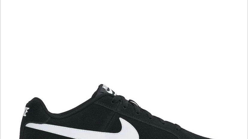 Nike Court Royale Trainers Mens