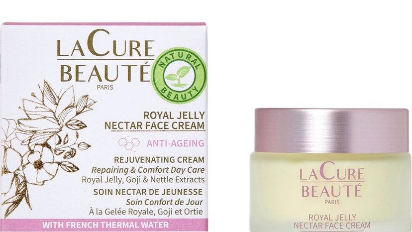 LA CURE BEAUTE Royal Jelly Nectar Face Cream 50ml