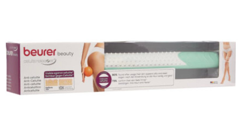 BEURER BEAUTY White Cellulite Reducer