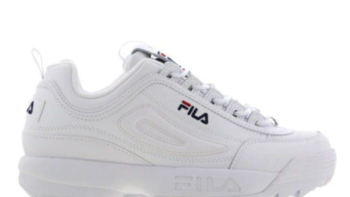 Fila Disruptor - Men Shoes