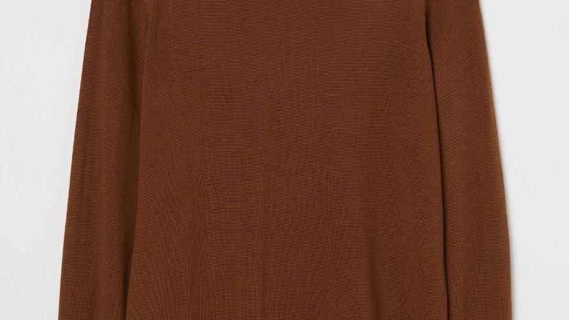 Hennes & Mauritz (Brown/Grey/Beige)