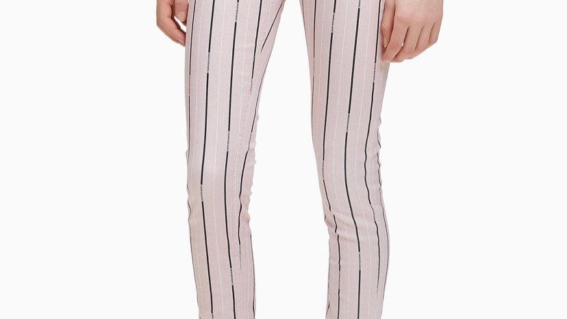 Calvin Klein - SKINNY STRIPED JEANS