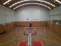Pavilhão Multidesportivo
