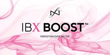IBX Boost Nail Treatment