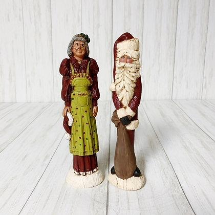 Mr & Mrs. Claus #2