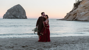 Oregon Elopement Ultimate Guide: How, When, and Where to Elope in Oregon