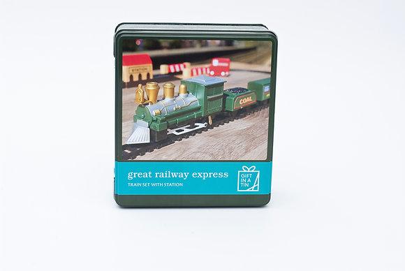 Great Railway Express