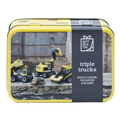 Triple Trucks