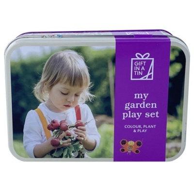 My Garden Play Set