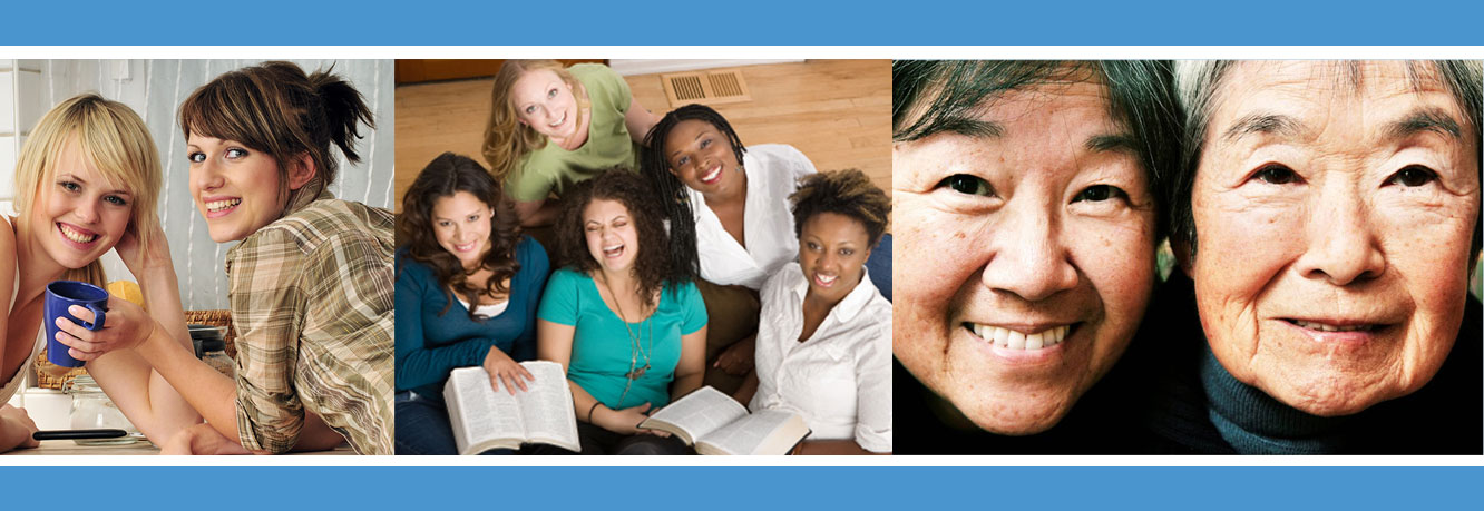 Women Living Well Ministries United States