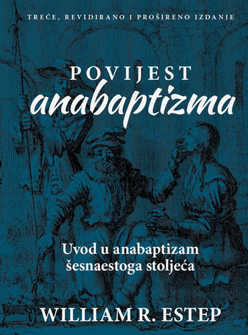Povijest anabaptizma