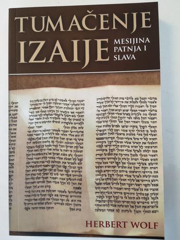 Tumačenje Izaije