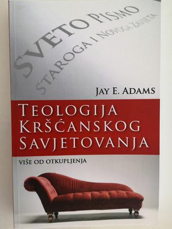 Teologija kršćanskog savjetovanja