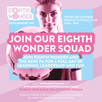 Eighth Wonder Development Day 2021: Sign up today!