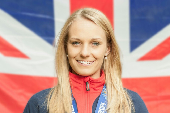 Olympian Signs Up For Eighth Wonder
