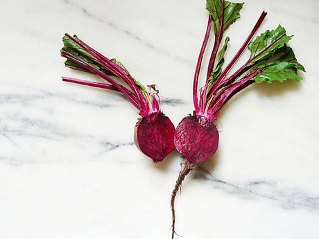 I heart beetroot