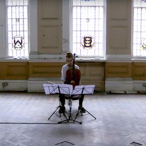 ( ) (viola or cello)