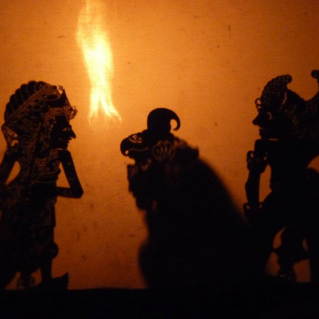 Kumandang (string quartet)