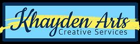 Khayden Arts Logo.png