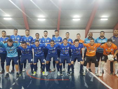 Taubaté Futsal bate Yoka e conquista quinta vitória na Copa Paulista