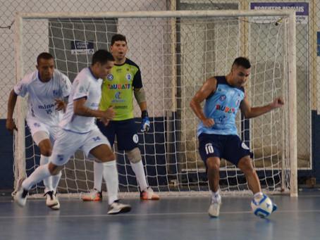 Em busca do tri, Taubaté estreia na Copa Paulista contra Pulo do Gato nesta sexta