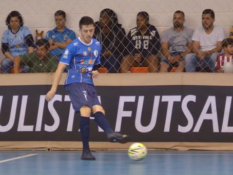 Embalado com duas vitórias, Taubaté enfrenta FIB Bauru na Copa Paulista